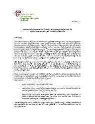 Goede Landbouwpraktijk: na-oogstbehandelingen van ... - fyto