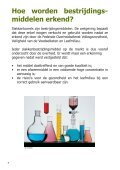Slakkenkorrels: niet zonder risico! - fyto - Page 4
