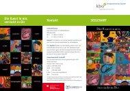 Flyer (PDF) - Pädagogische Institut