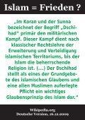 Islam = Frieden ? - Seite 3