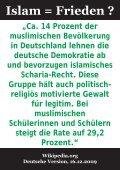 Islam = Frieden ? - Seite 5