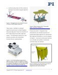 Automated Fiber Alignment - PI (Physik Instrumente) - Page 2