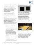 Automated Fiber Alignment - PI (Physik Instrumente) - Page 6