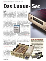 Test Stereo 6/2012 - Accuphase