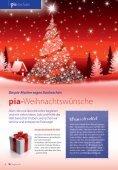 Ausgabe 12 lesen! - pia - kolleg für pta - Seite 6
