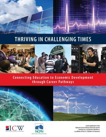 thriving in challenging times - Printing Industries Association of ...