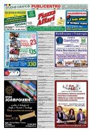 43.000 COPIE anno XVII n° 03/2012 - piazza affari