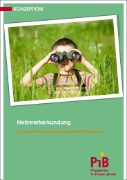 Konzeption Netzwerkerkundung (PDF 247 kB) - PiB
