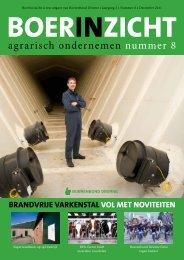 Boer[in]zicht nr 8 - Boerenbond Deurne