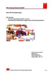 PIC Deutschland GmbH