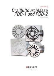 PDD-1 und PDD-2 (Version 3)_Deutsch.indd - Pichler