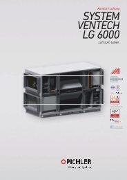 LG 6000 PHI-zertifiziert - Pichler