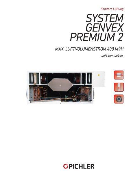 GE Premium 2 - Pichler