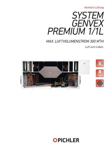 GE Premium 1/1L - Pichler