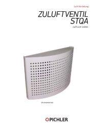 Zuluft STQA - Pichler
