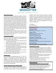 Term 2 Week 3 (pdf 1 MB) - Picton Public School