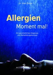 ALLERGIEN - Derminfo.de