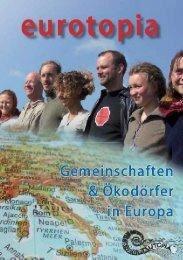 Nützliche Adressen - Eurotopia