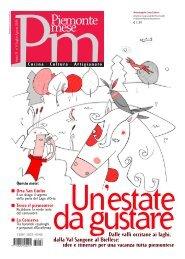 clicca qui per scaricare il pdf completo - Piemonte Magazine