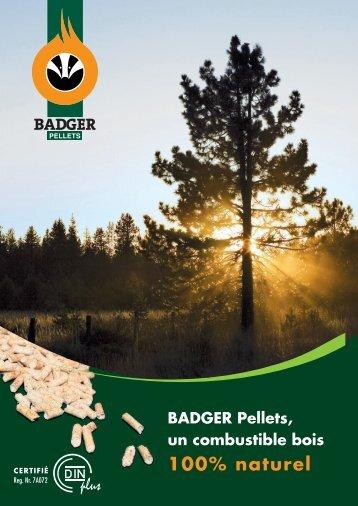 Lisez la brochure (pdf) - Alliance-ble