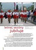 Revue Piestany Leto 2011 - Piešťany - Page 4