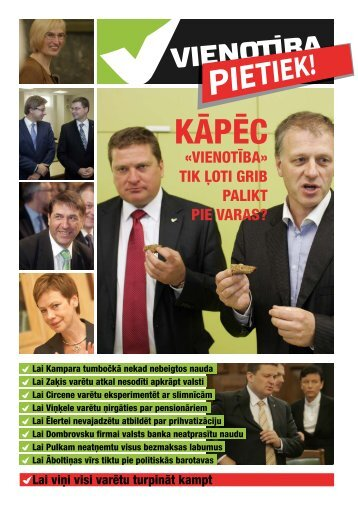 Lejuplādēt jauno avīzi - Pietiek.com