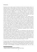 effects of land abandonment on animal species in europe - Potsdam ... - Page 4