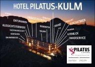 Broschüre Hotel Pilatus-Kulm (PDF, 1.7MB)