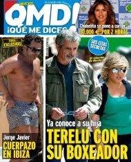 Revista QMD 31-05-2014