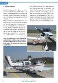 Der Lisa-Checkout - Pilot und Flugzeug - Seite 3