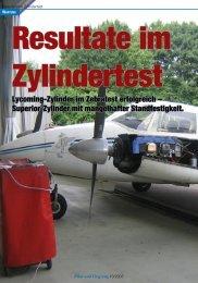 Pilot und Flugzeug Ausgabe 2005/10