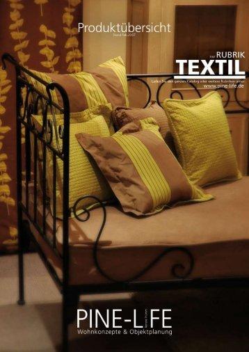 Textil / Meterware