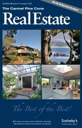 To download the October 29, 2010, Real Estate section, please click ...