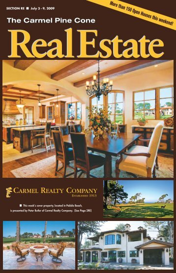 To download the July 3, 2009, Real Estate section, please click here