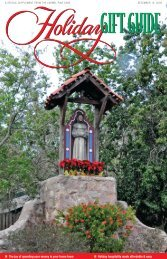 Carmel Pine Cone, December 12, 2008 (Gift Guide) - The Carmel ...