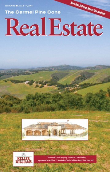 To download the June 8, 2007, Real Estate Section (4mb)