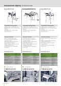 + + Semistationär sågning - Festool - Page 5