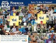 Volunteer Handbook - Pinellas County