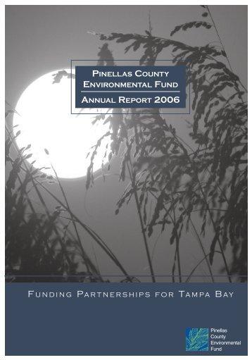 pcef - Pinellas County