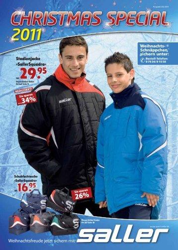 2011 - Sport Saller