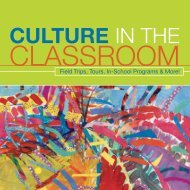 Culture in the Classroom - Pinellas County