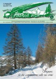 Dicembre 2007 - ANA Sezione di Pinerolo - Associazione Nazionale ...