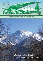 Marzo 2008 - ANA Sezione di Pinerolo - Associazione Nazionale ...