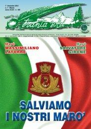 Marzo 2012 - ANA Sezione di Pinerolo - Associazione Nazionale ...