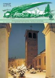 Dicembre 2005 - ANA Sezione di Pinerolo - Associazione Nazionale ...