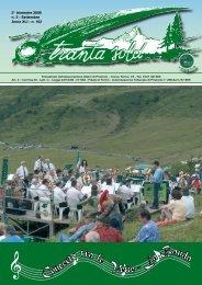 Vette - La Banda Concerto tra le - ANA Sezione di Pinerolo ...