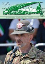 Settembre 2011 - ANA Sezione di Pinerolo - Associazione ...