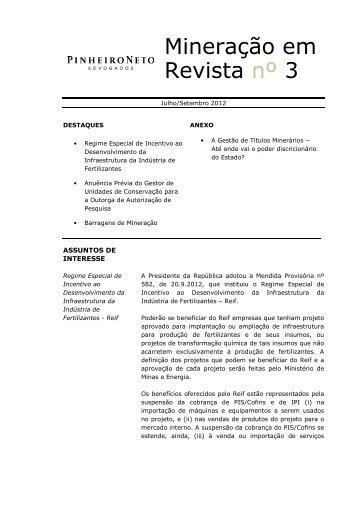 Abrir PDF - Pinheiro Neto Advogados