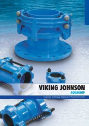 VIKING JOHNSON - Pinhol