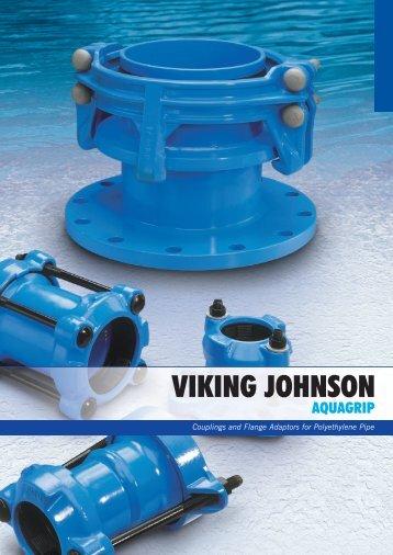 VIKING JOHNSON - Pinhol